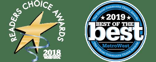 Chiropractic Framingham Awards